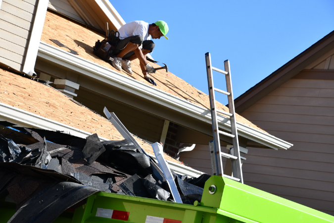 Albuquerque roofers