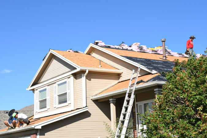 Albuquerque metal roofing